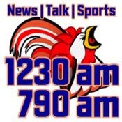 WSVG 790 AM Radio Stream