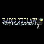 KZIQ-FM 92.7 FM - Radio Outlaw