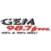 WGMM - Gem 98.7 FM