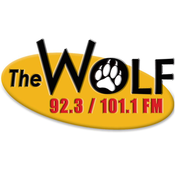 WQSL - The Wolf 92.3 FM