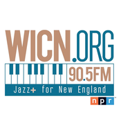 WICN 90.5 FM - Jazz+ for New England