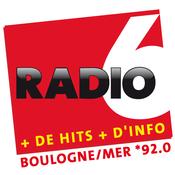 Radio 6 - Boulogne Sur Mer 92.0 FM