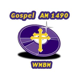 WMBM - Gospel 1490 AM radio stream - Listen online for free