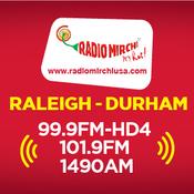 Radio Mirchi Raleigh-Durham