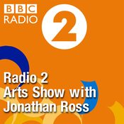 Radio 2 Arts Show with Jonathan Ross