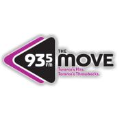 The Move 93-5
