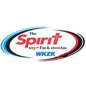 WKZK - The Spirit 103.7 FM & 1600 AM