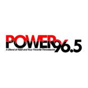Power 96.5