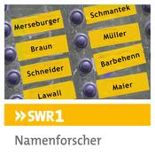 SWR1 - Namenforscher