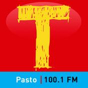 Tropicana Pasto 100.1 fm