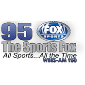 WBES - 95 The Sports Fox 950 AM