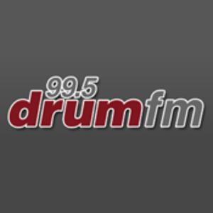 995 Drum FM Radio Stream