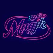 WGJK - Magic 1360 AM