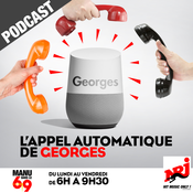 L\'appel automatique de Georges