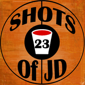 23 Shots of JD
