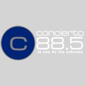 Concierto 88.5 FM