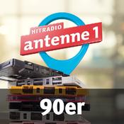 antenne 1 90er