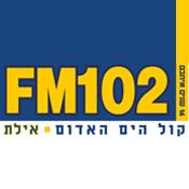 102 FM Kol Ha\'yam Ha\'adom Eilat