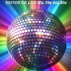 Exitos de los 60s 70s 80s 90s radio stream - Listen online