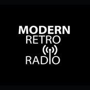Modern Retro Radio