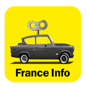 France Info  -  La pratique de l\'auto