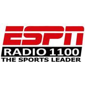 KWWN - ESPN Radio 1100 AM