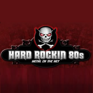 Hard Rockin' 80s radio stream - Listen online for free