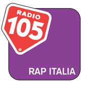 Radio 105 - Rap Italia