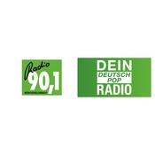 Radio 90,1 - Dein DeutschPop Radio