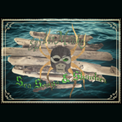 SpyderMonkey Sea Songs & Shanty Radio