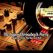Super Throwback Party Radio