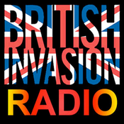 British Invasion Radio