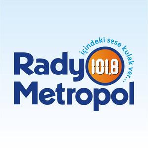 Radyo Metropol 101 8 FM radio stream - Listen online for free