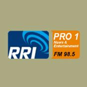 RRI Pro 1 Sumenep FM 98.5