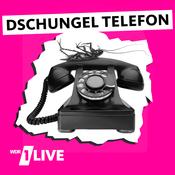 1LIVE - Das Dschungeltelefon