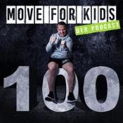 Move for Kids - 100 Kilometer, die mein Leben veränderten
