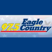 WTTN - 97.5 Eagle Country 97.5 FM