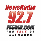 WGMD - Talk of Delmarva 92.7 FM