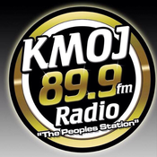 KMOJ 89.9 FM