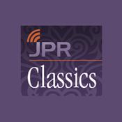 KLMF - JPR Classic & News 88.5 FM