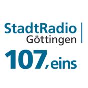 StadtRadio Göttingen 107,1 MHz