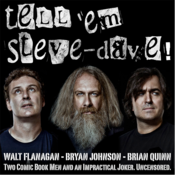 SModcast - Tell 'Em Steve-Dave