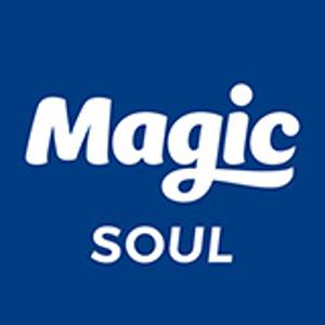 Magic Soul radio stream - Listen online for free
