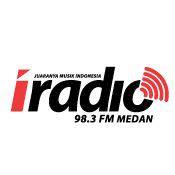 iradio Medan 98.3 FM