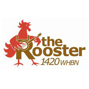 WHBN - The Rooster 1420 AM