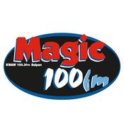 KWAW - Magic 100.3 FM