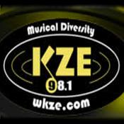 WKZE-FM - KZE 98.1 FM