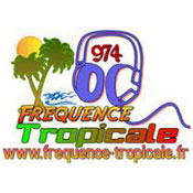 FRÉQUENCE tropicale